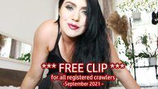 FREE CLIP for all registered grovelers - September 2021
